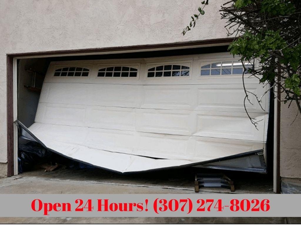 24 Hour Garage Door Repair Service In Cheyenne Wy Garage Door