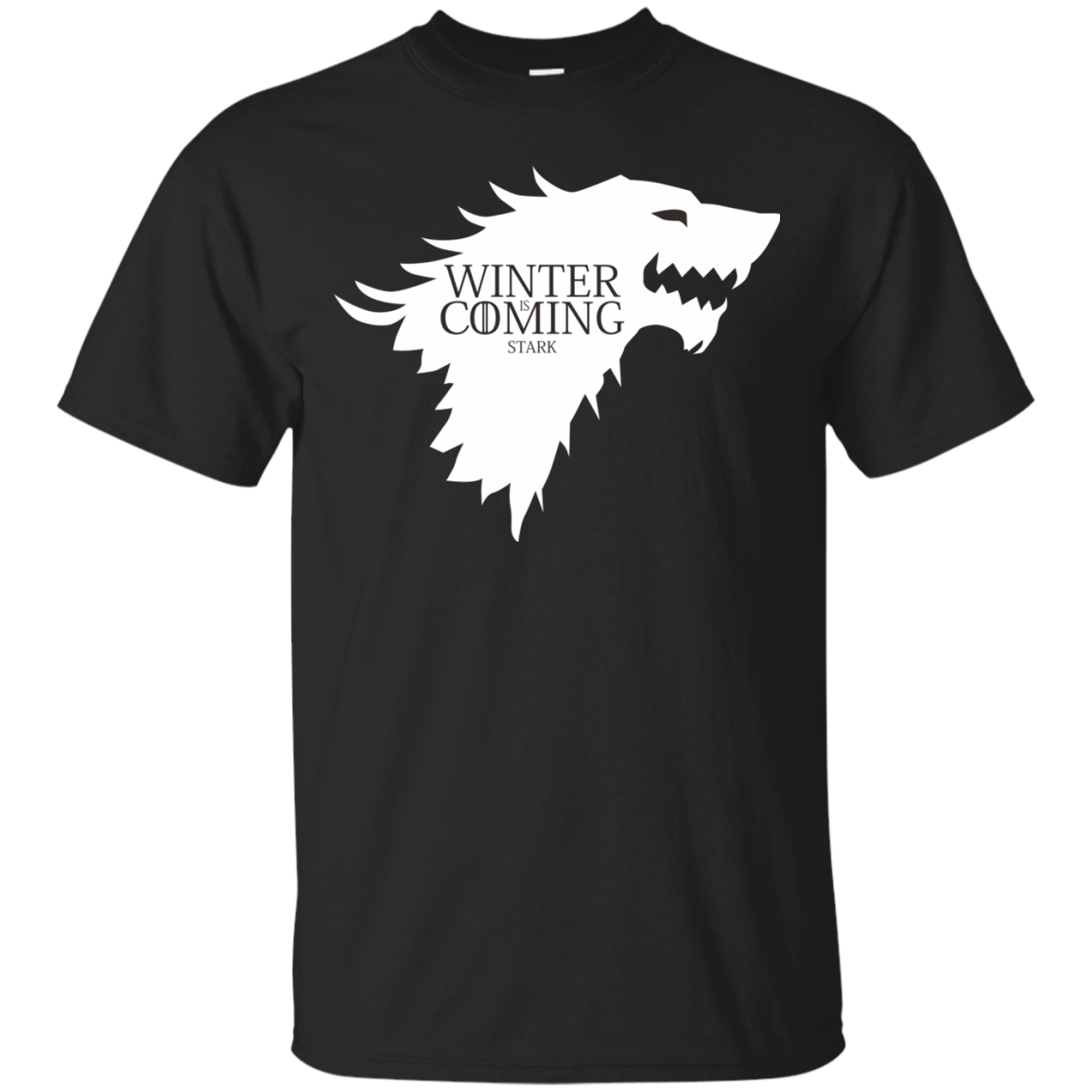 Winter Is Coming Game Of Thrones Stark Lannister T Shirt Awesome Teeshirts Winter Is Coming Game Of Thrones Shirts Shirts
