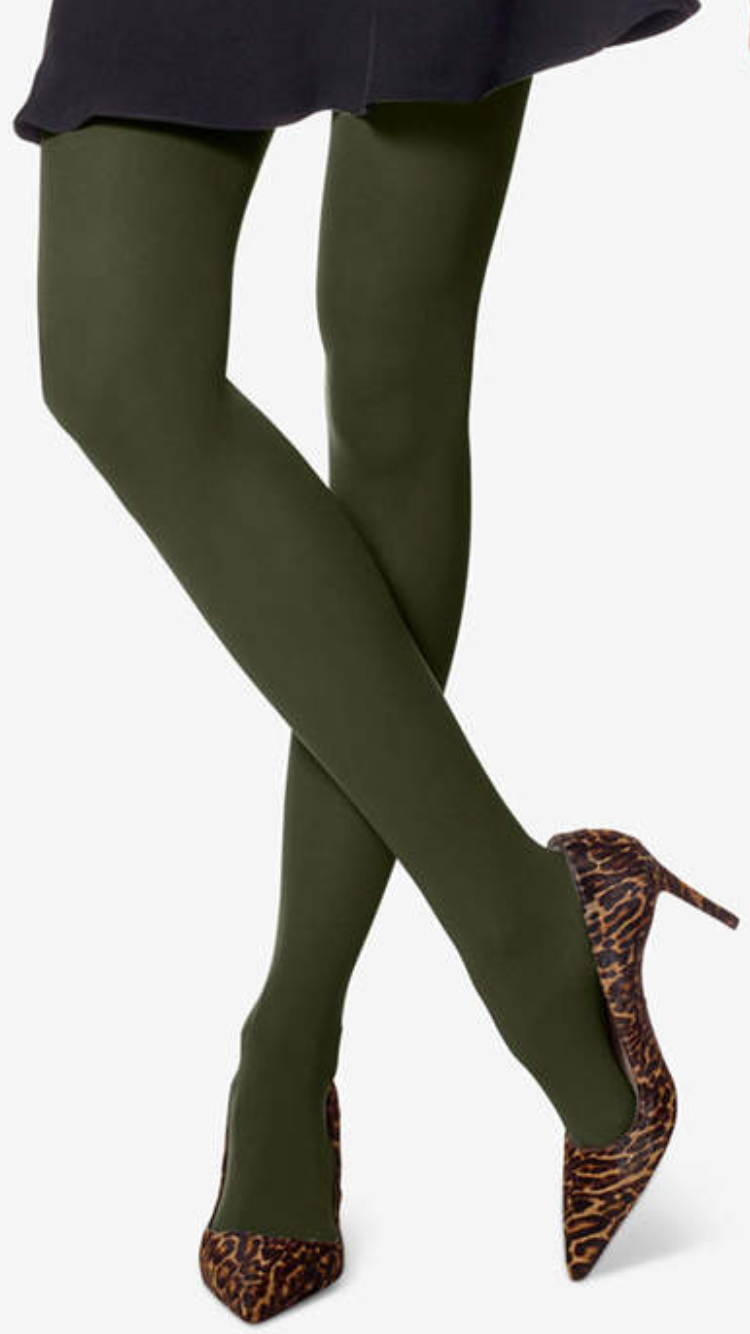 ca08cf1fa0 Hue Opaque Tights - Hue Opaque Tights Amp up your everyday look with a pop  of bold color with these opaque tights from Hue. Pair them with skirts or  dresses ...