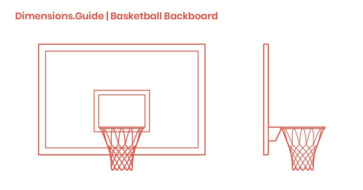 Basketball Backboards Are Flat Elevated Vertical Boards With Mounted Baskets Or Rims Regulation Basketb Basketball Backboards Basketball Backboard Basketball