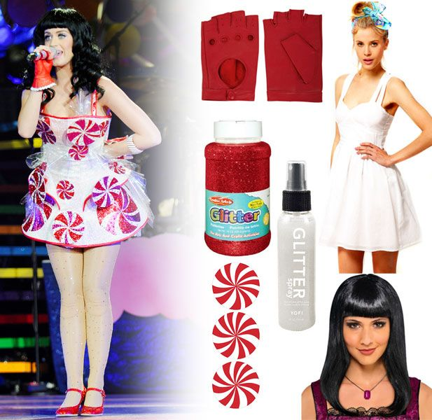 katy perry halloween costume this will be my halloween costume - Easy Things To Be For Halloween