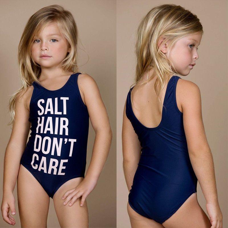 sexy kids swimwear girls  Oodles International