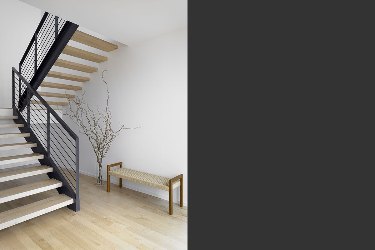 Best Possible New Stair Railings Residential Architecture 400 x 300