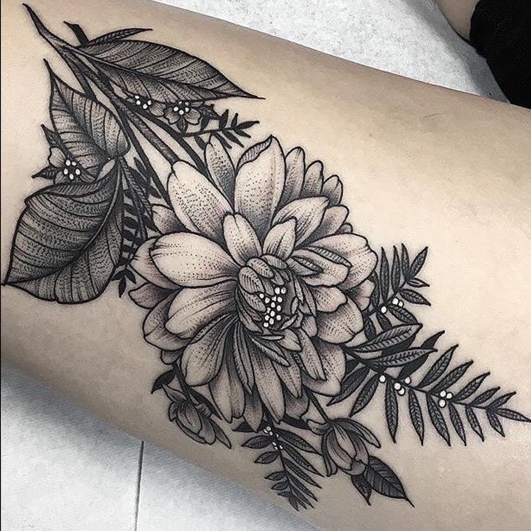 Pin By Angel Silvasy On Flowers Wrist Tattoos Flower Tattoos