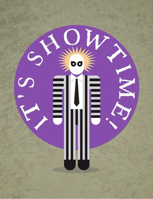Beatlejuice - It's ShowTime!