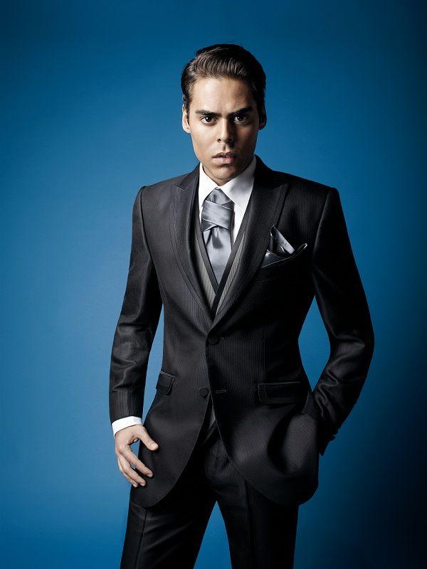 nt-black-smaller.jpg (600×800) | Tuxedo\'s & Tuxedo Suits | Pinterest