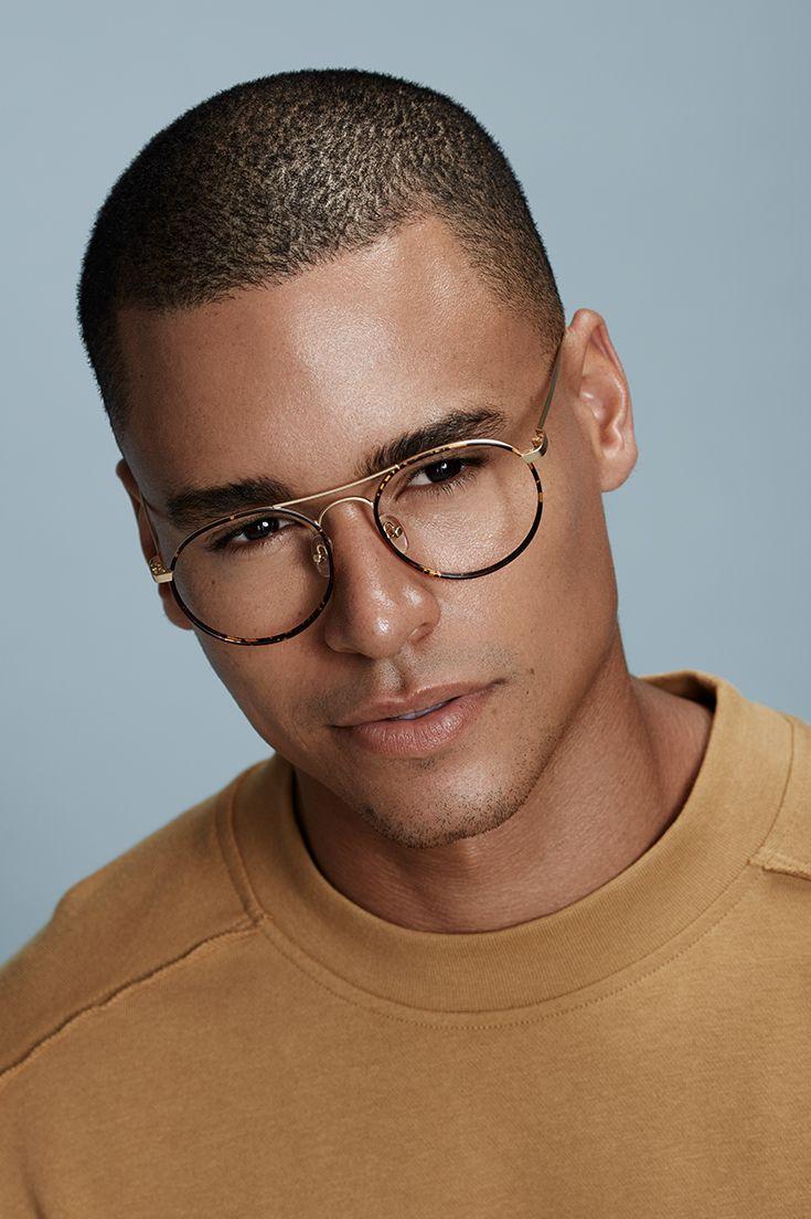 4555b6b5f9b Aviator style glasses