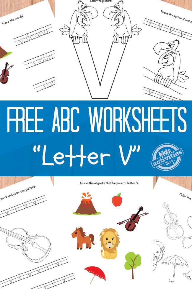 letter v worksheets kid blogger network activities crafts letter v worksheets letter v. Black Bedroom Furniture Sets. Home Design Ideas
