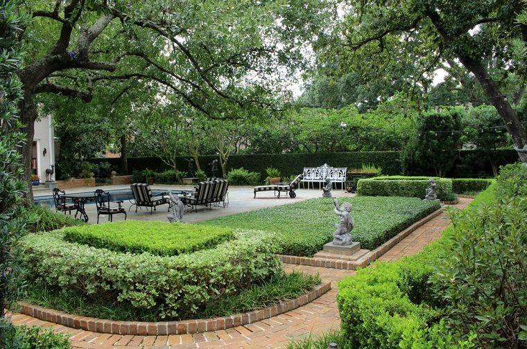 Idee giardino fai da te arredamento con mobili in ferro for Arredamento ferro battuto