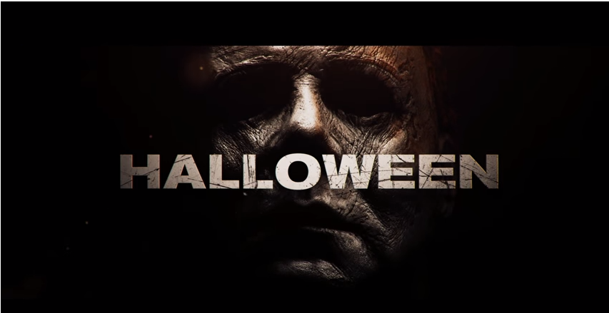 Scared Out of My Mind! HALLOWEEN Trailer Michael myers
