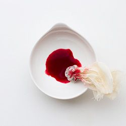 How to Make Red Food Coloring from Red Beet Powder | junblog ...