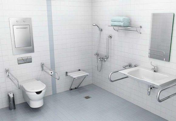 diseños de baños para ancianos - Buscar con Google EII Pinterest - diseos de baos