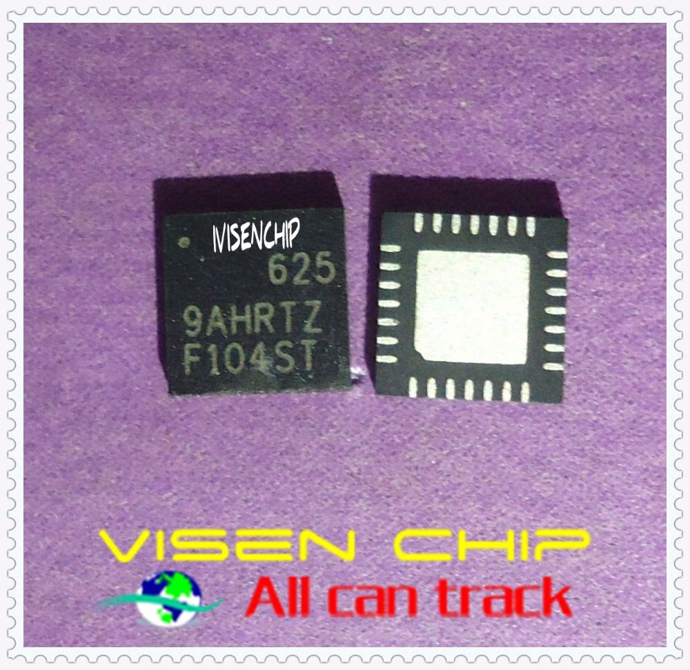 10pcs Isl6259ahrtz Isl6259a Isl6259 6259ahrtz 9ahrtz Qfn 28 Fitbit Electronics