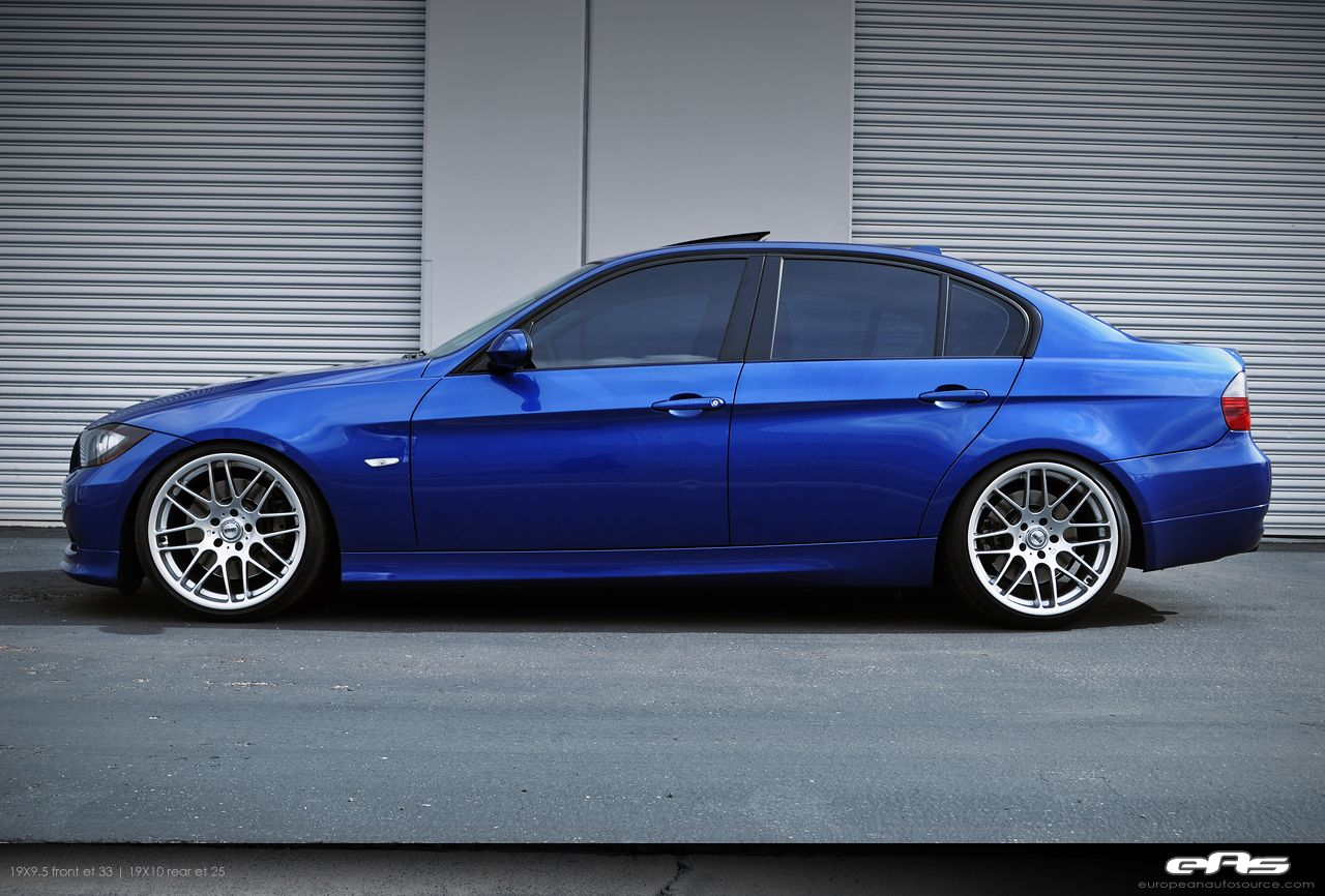 Pic Request E90 With Csl Wheels With Images Bmw Bmw Alpina