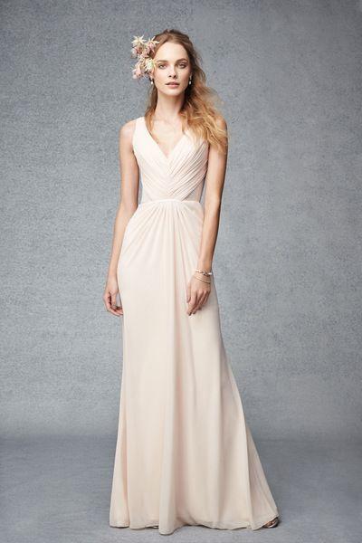 1000  images about Bridesmaid on Pinterest  Monique lhuillier ...