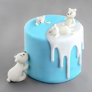 Where the Wild Things Are Cake, Decor + More!!