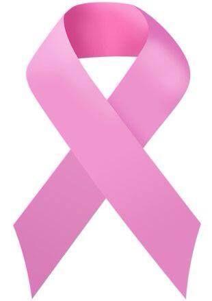 Dia internacional de el cancer de mama.                         International day breast cancer.  (y)