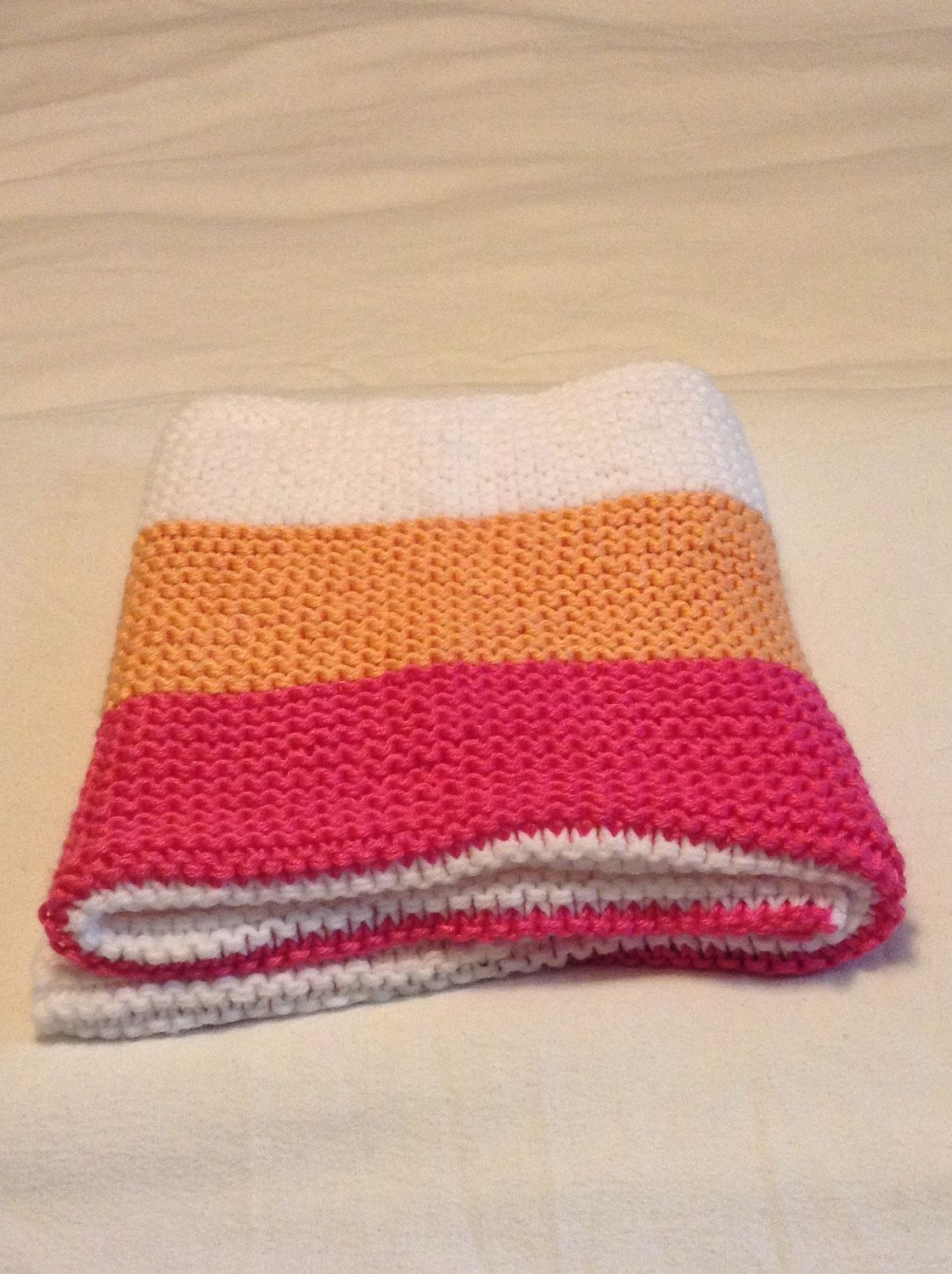 pictures How to Wash Knitted Blankets