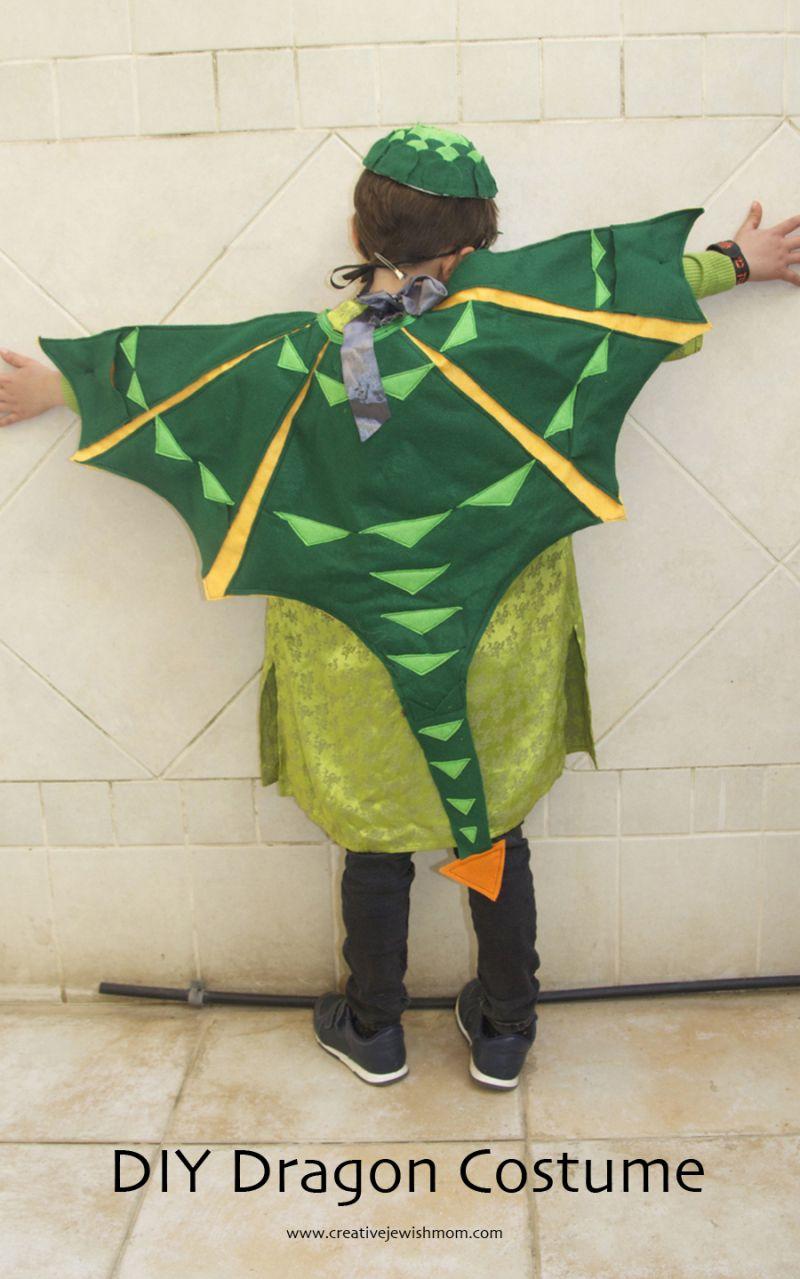 Diy King Of The Dragons Costume Dragon Costume Diy Dragon Costume Dragon Halloween Costume