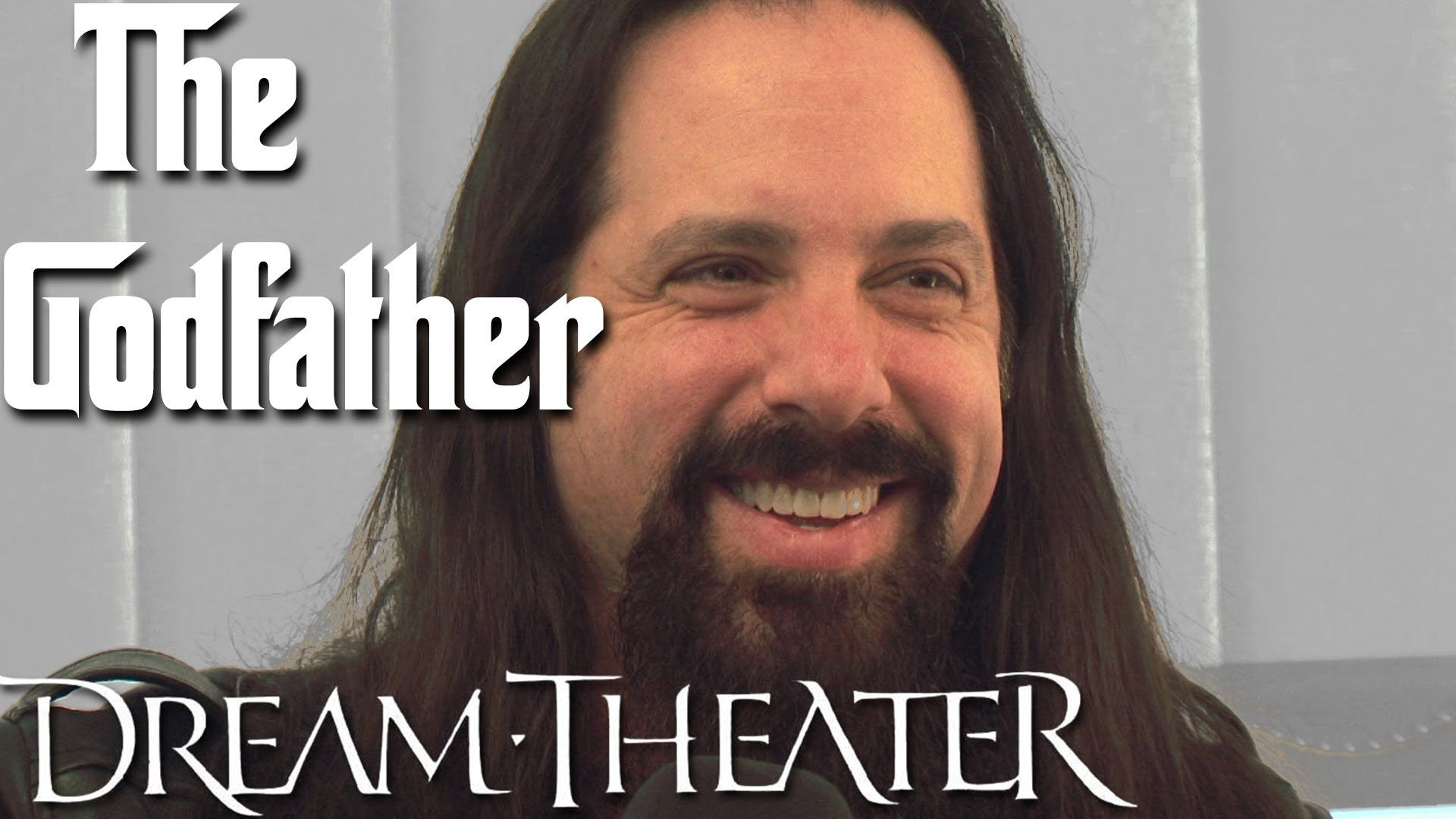 DREAM THEATER - The Godfather