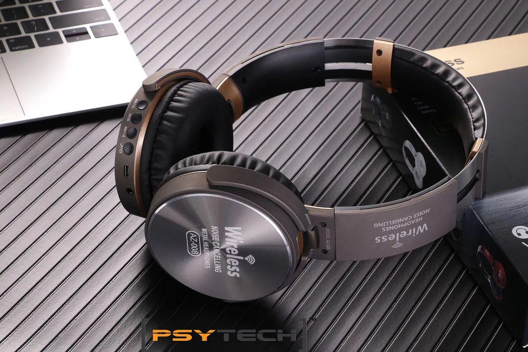 Bluetooth Headphones Earphones
