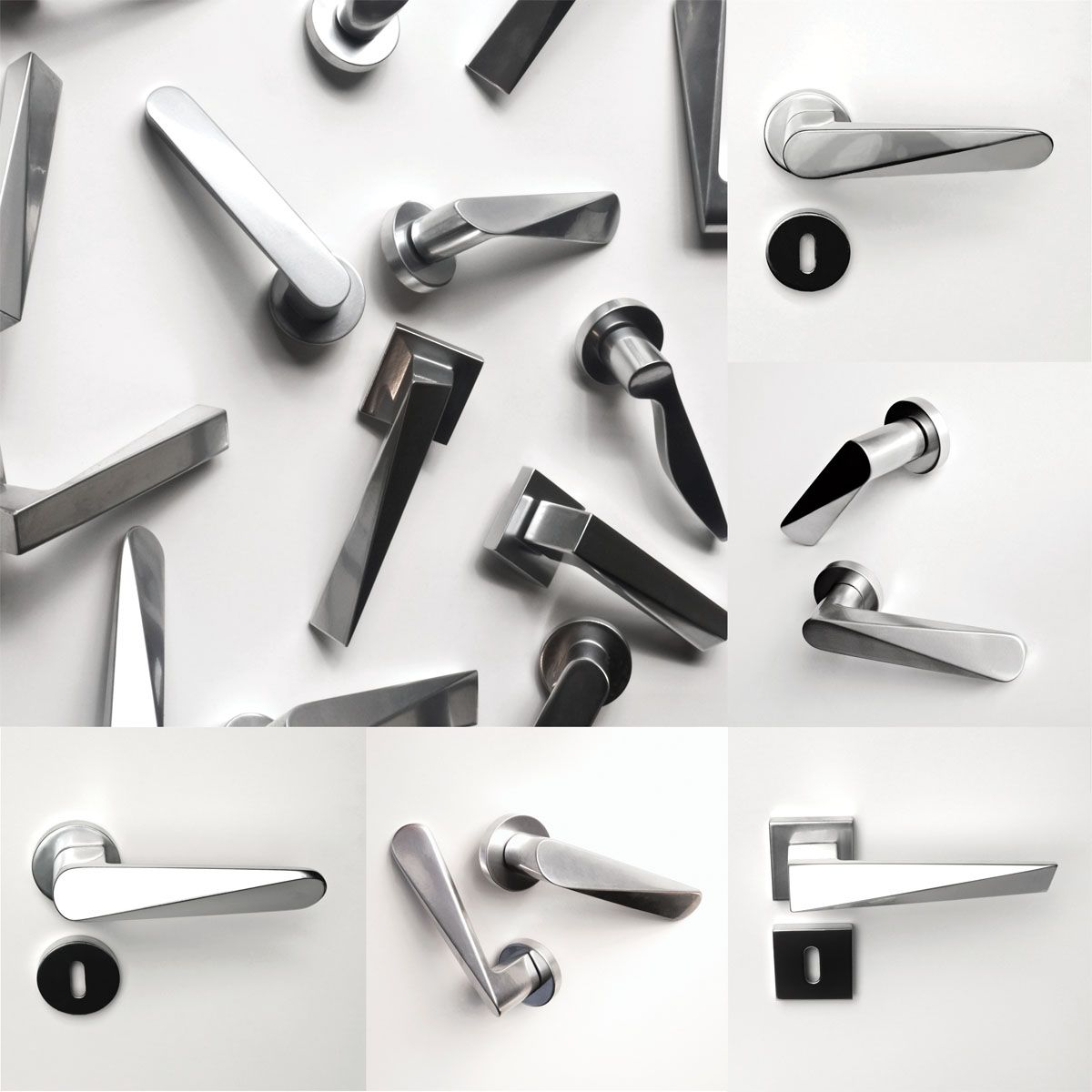 Michel Ina Design Development Door Handle Design Door Handles Doors Interior Modern