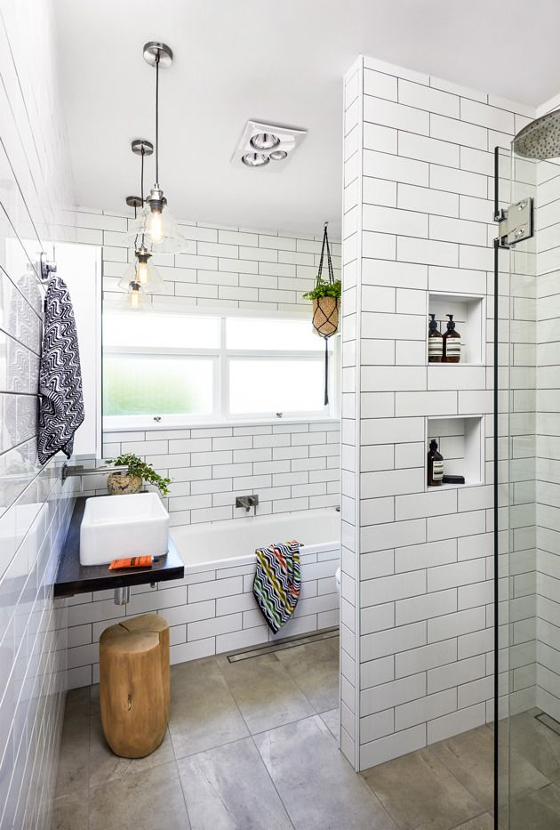DIY Bench For The Bathroom Plans From Better Homes And Gardens Extraordinary Better Homes And Gardens Bathrooms