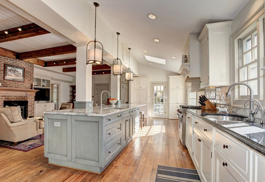 High Quality 47 Beautiful Country Kitchen Designs (Pictures)   Designing Idea