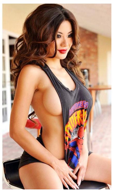Tiny pic boob lez