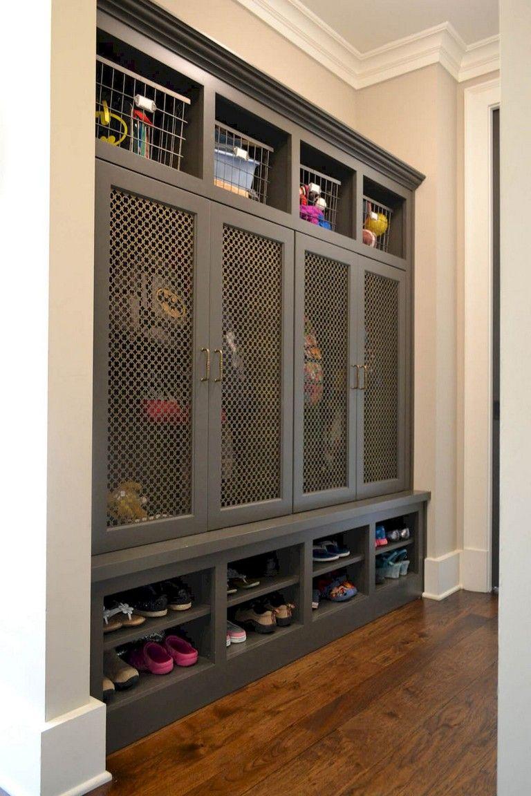 Pretty Diy Rustic Mudroom Entryway Decor Ideas 28 1 Laundry Mud Room Mudroom Laundry Room Mudroom Design