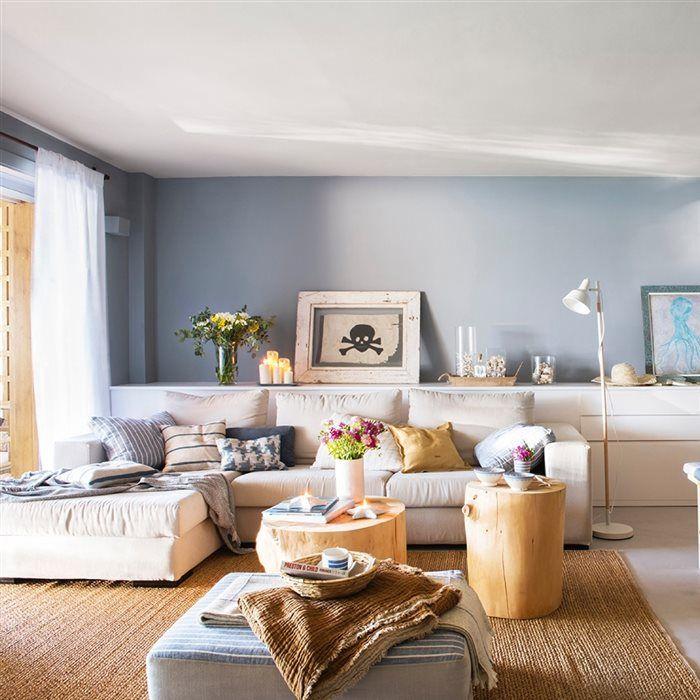 Pinta tu casa todo lo que tienes que saber antes de coger - Como pintar un piso pequeno ...