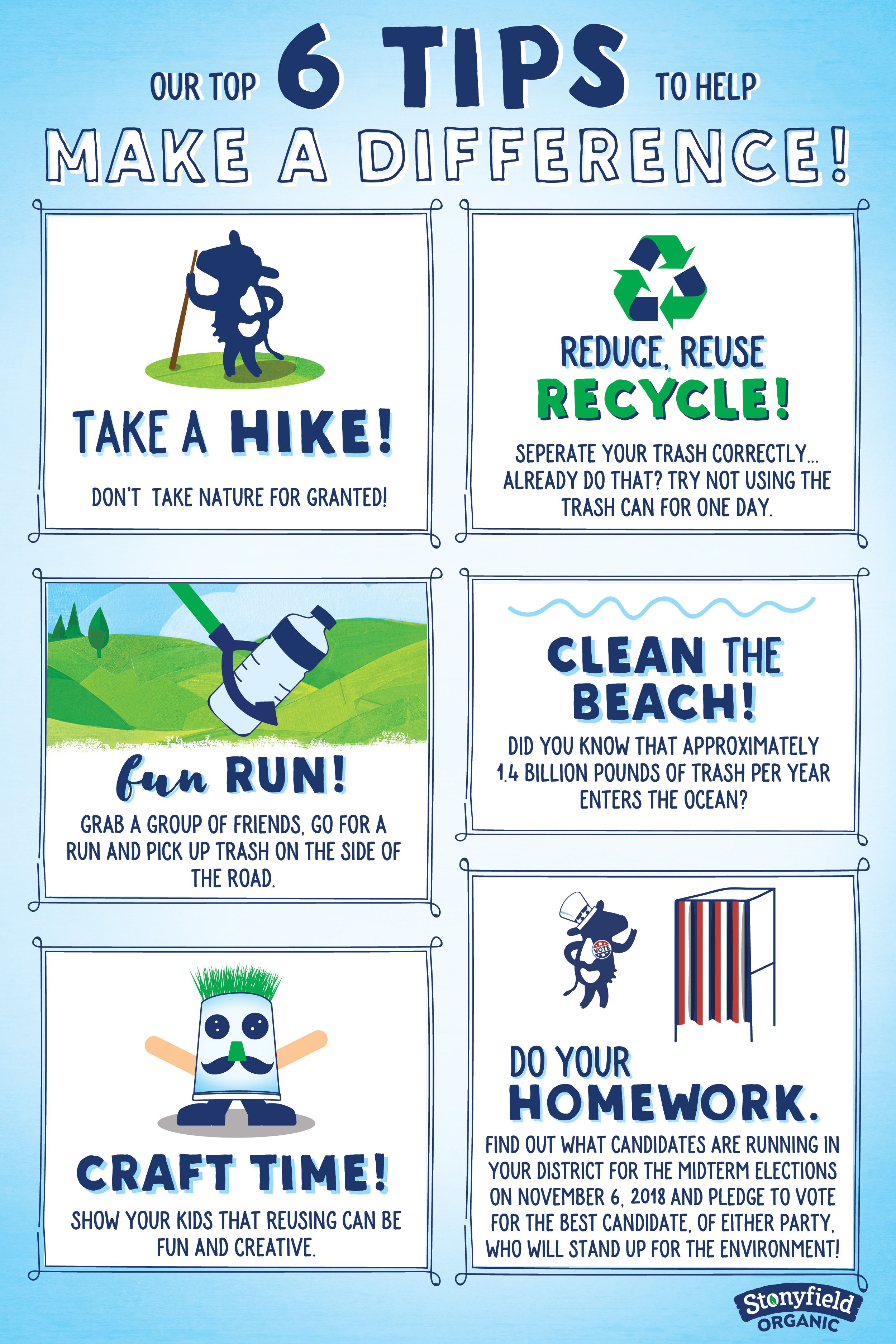 Let S Celebrate Earth Day