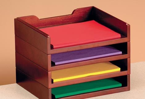 Stacking Letter Trays Ultimate Office