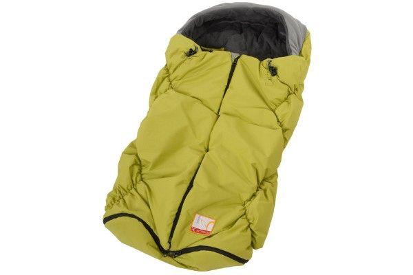 Igo By Montura Sacco Invernale Sleeping Bag Baby