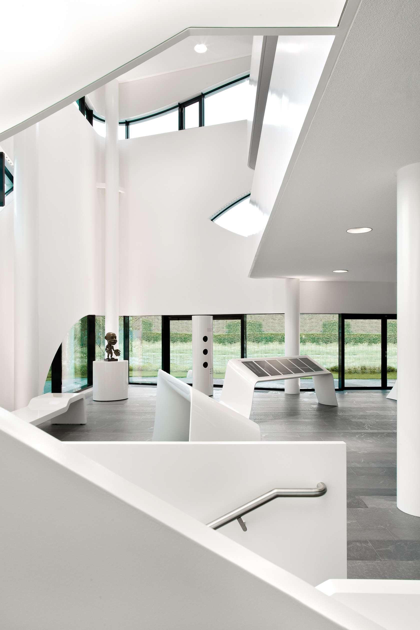 Science Center Otto Bock on Architizer | Residence | Pinterest ...