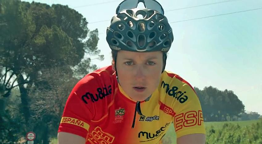 Inverse: Homenaje al ciclismo femenino