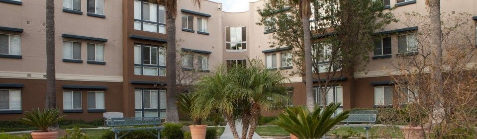 university village apartments at californiate state university san
