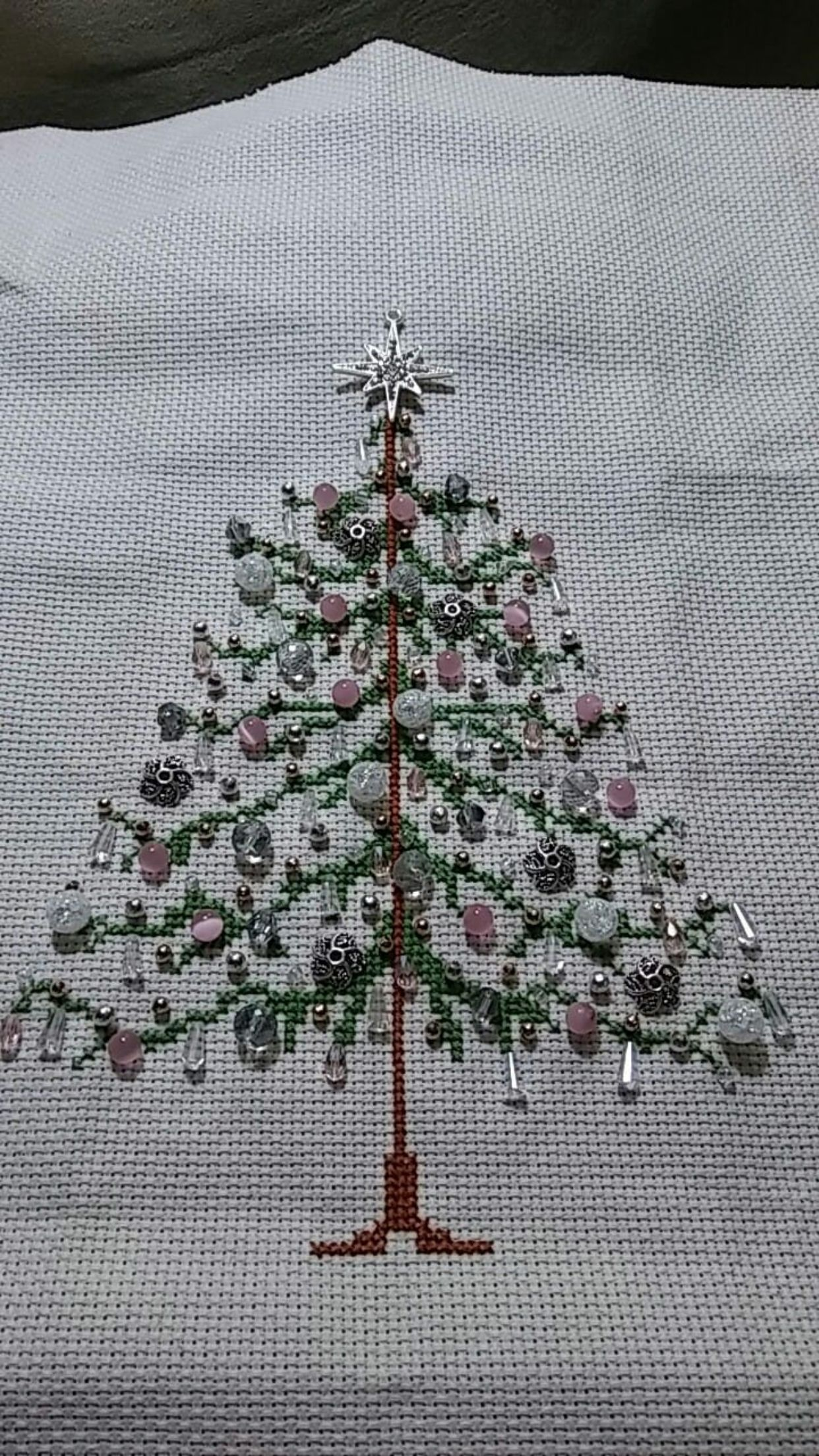 Pin Bev Ludecke-kesselring Cross Stitch Ideas 123
