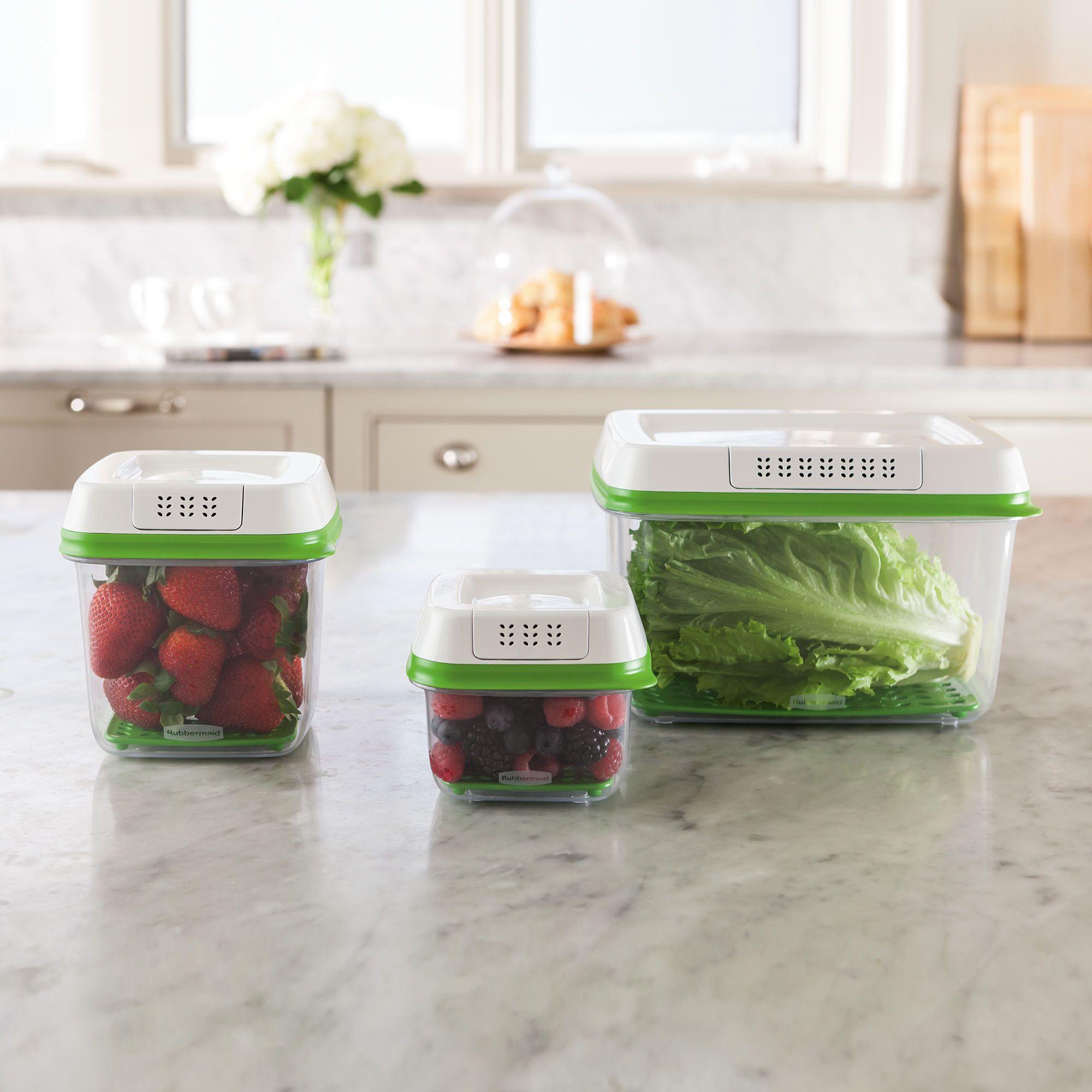 Home Produce Saver Healthy Low Carb Recipes Organic Recipes