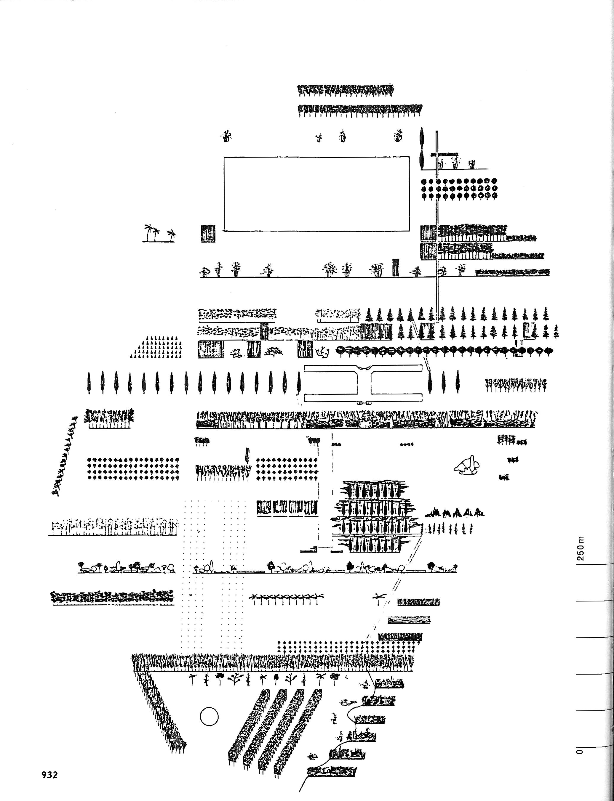 oma parc de la villette diagram 1967 ford fairlane wiring google search brooklyn pier 7 barcelona
