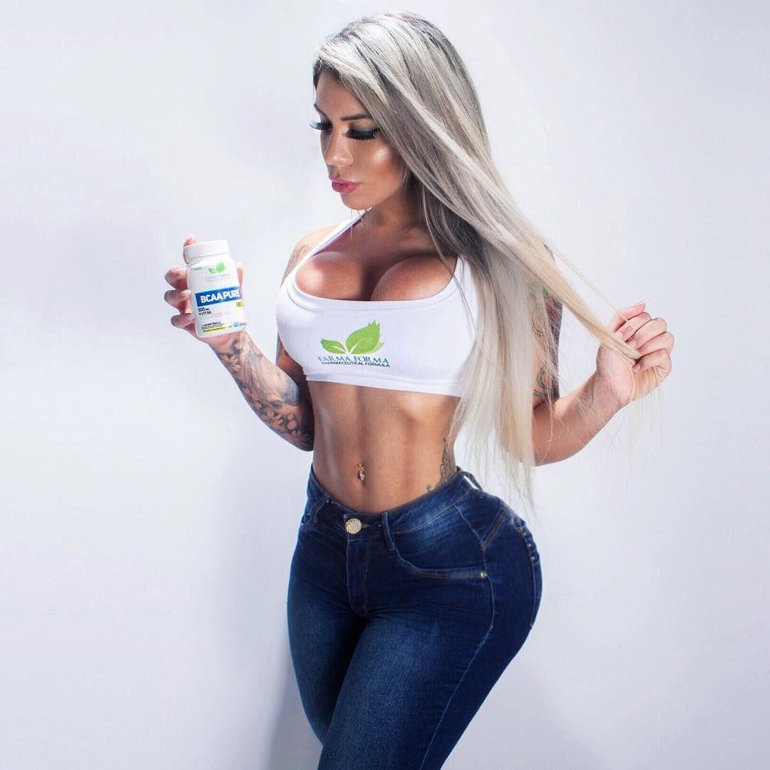 Leticia Alonso