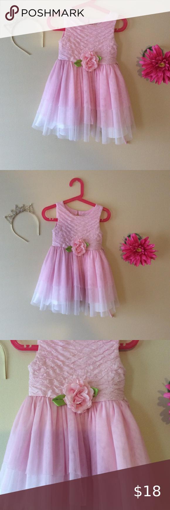 3 For 28 Youngland Toddler Dress 4t Toddler Dress 4t Dress Kids Dresses [ 1740 x 580 Pixel ]