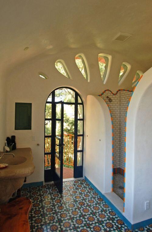 Jeff Shelton Architect — Oak Tree House
