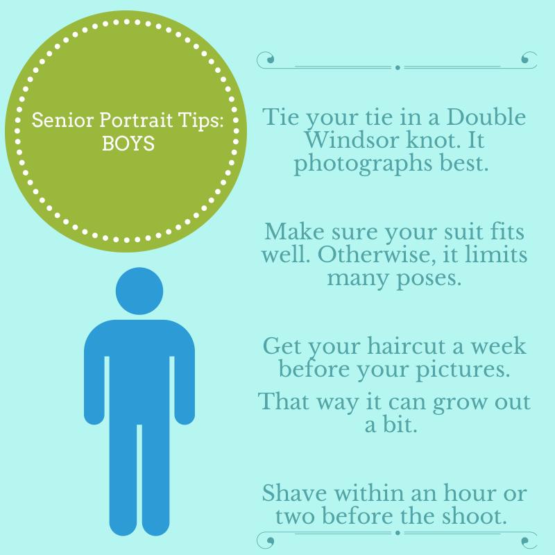 Albert House Photography: Senior Portrait Tips for Boys