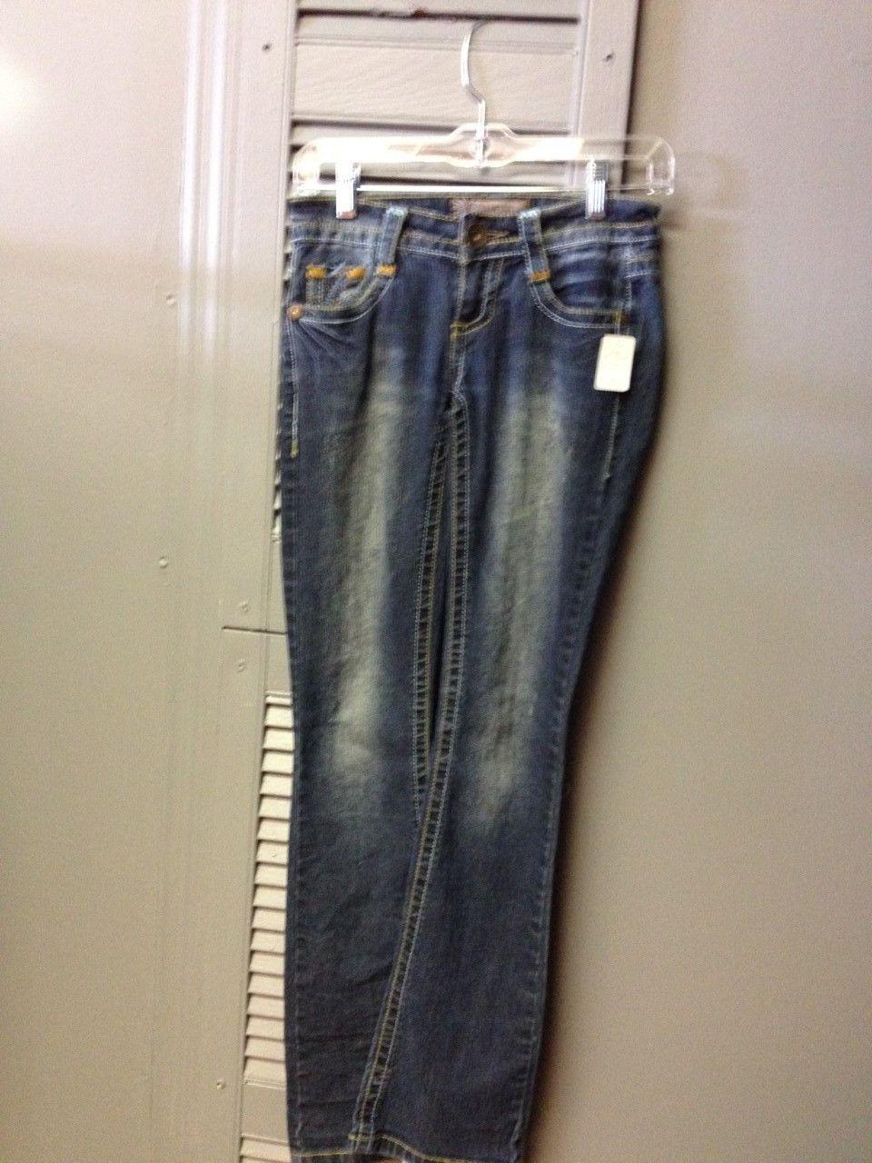 Women's Wallflower Jeans 0