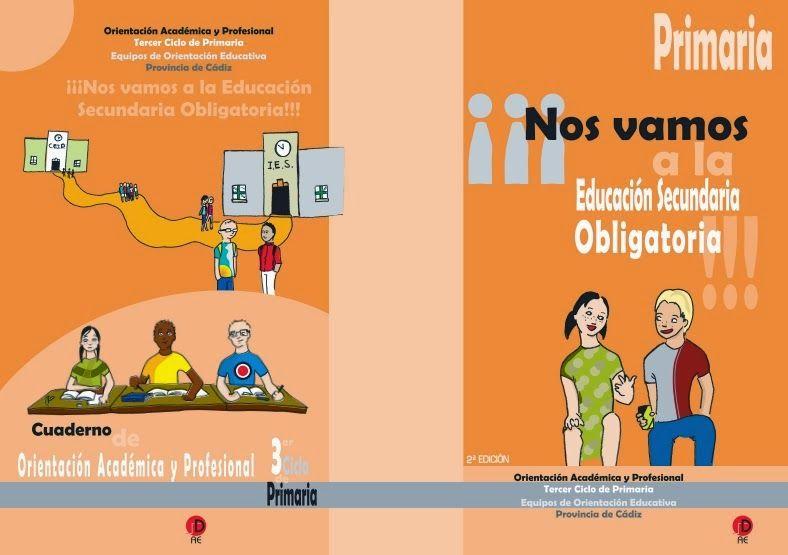 El Patio De Gemma Tutoría Tercer Ciclo De Educación Primaria Educacion Secundaria Educacion Primaria Educacion