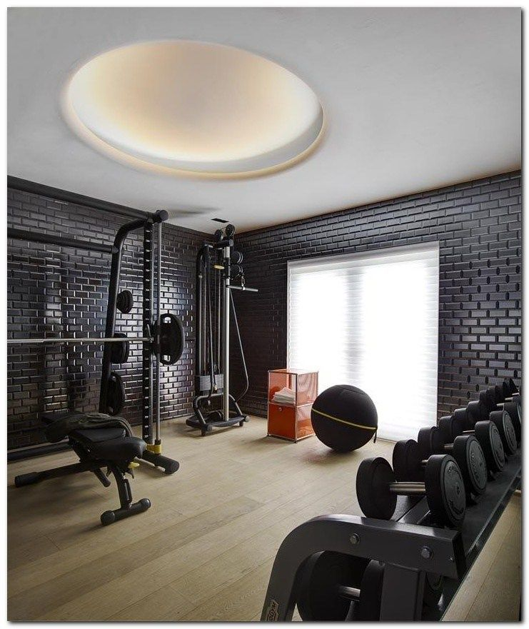 Best Home Gym Setup Ideas You Can