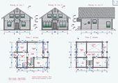проекты домов и коттеджей бесплатно чертежи и фото ...
