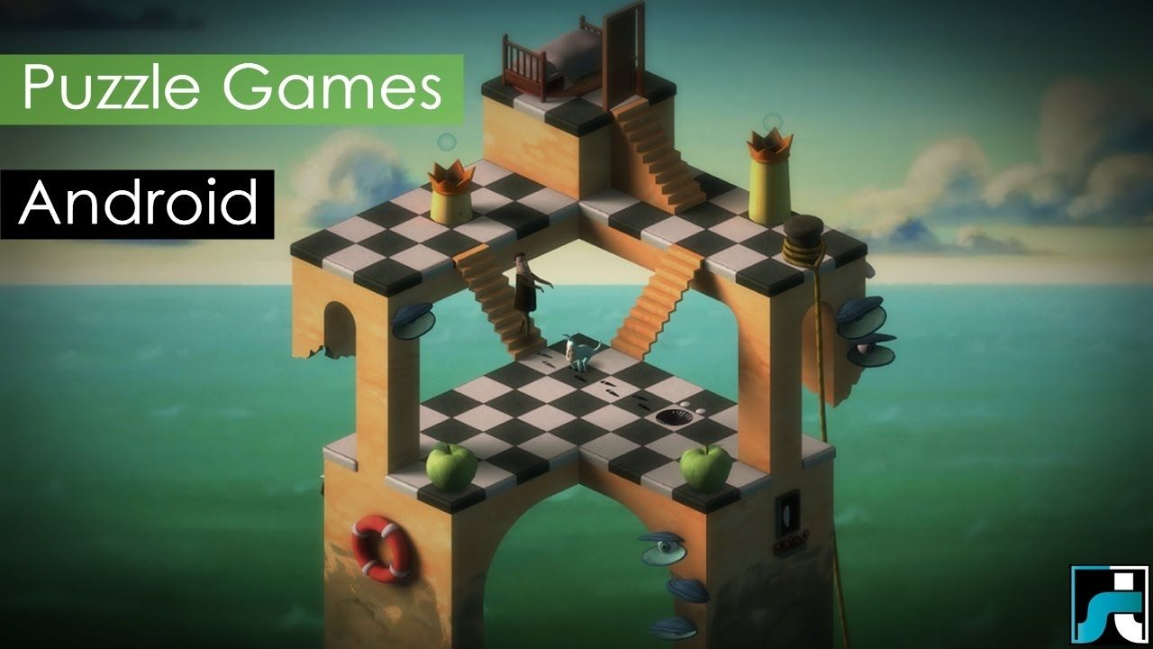 The best free puzzle games for Android