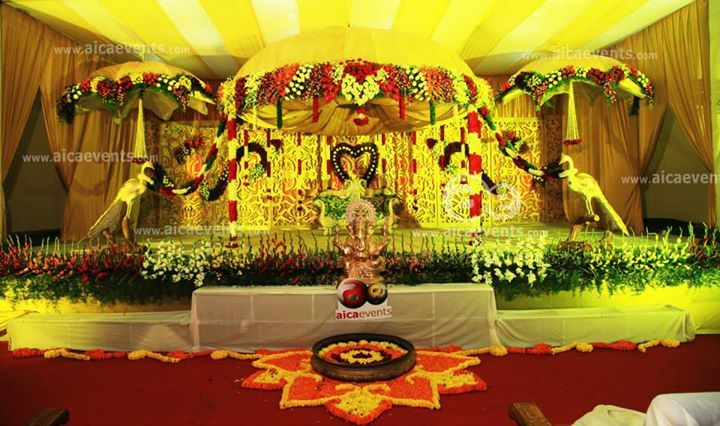 Wedding decorationstage decorationtheme decorationmandap wedding decorationstage decorationtheme decorationmandap decorationsindian wedding decorations junglespirit Image collections